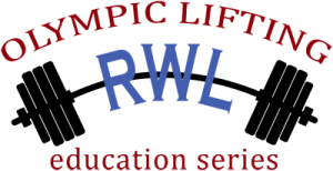 Olympic Lifting Education Series